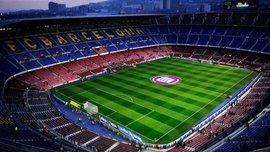 """Компанія Grifols заперечує переговори з Барселоною щодо придбання прав на назву """"Камп Ноу"""""""