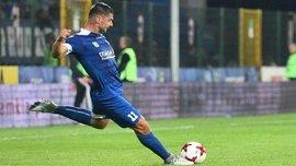 Бартулович: Современная УПЛ напоминает хорватский чемпионат, когда я в нем играл