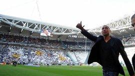 Трезеге может стать спортивным директором Ривер Плейт