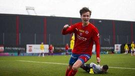16-річний гравець Гельсінборга Андерссон переходить у Баварію