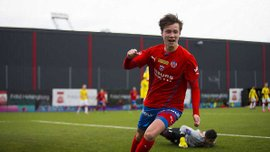 16-летний игрок Хельсингборга Андерссон переходит в Баварию