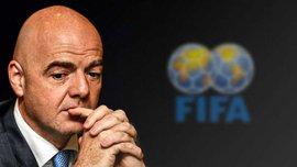 ФІФА може відмінити Кубок конфедерацій та замінити його оновленим клубним чемпіонатом світу