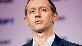 Маркетинг-директор Шахтаря Свиридов: Хочеться, щоб між Динамо та Шахтарем була боротьба в комерції та маркетингу