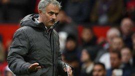 Моурінью: Манчестер Юнайтед повністю контролював Тоттенхем