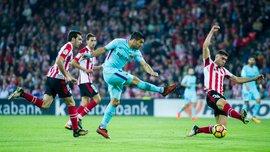 Атлетик – Барселона – 0:2 – Видео голов и обзор матча