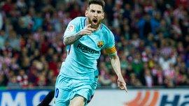 Вальверде: Нам повезло, что лучший игрок мира играет в Барселоне