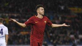 Ель-Шаараві забив шалений переможний гол за Рому і присвятив його травмованому партнеру