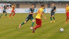 Зирка – Ворскла – 1: 0 – Видео гола и обзор матча