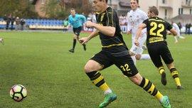 Первая лига: Волынь опозорилась с Балканами, Рух разбил Горняк-Спорт