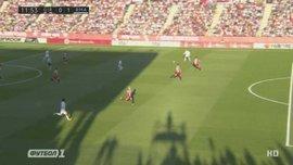 Жирона – Реал: гол Иско