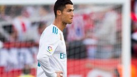 Жирона – Реал: Роналду ударил в лицо Понса и может получить дисквалификацию