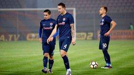 Черноморец и Мариуполь сыграли вничью в Одессе