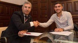 Нуньєс продовжив контракт з Атлетіком, клаусула складе 30 млн євро