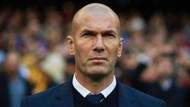 Зидан слишком полагается на класс игроков Реала, у него нет тренерских навыков, – Балаге