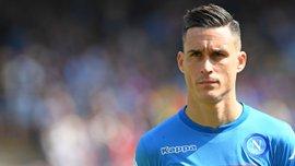 Кальехон: За Манчестер Сити выступают прекрасные футболисты, но на поле Наполи выйдет без какого-либо страха