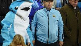 Наполи наложил на фанатов Манчестер Сити один из самых абсурдных запретов в истории футбола