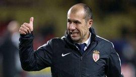 Жардім: Монако буде боротись за Лігу Європи, якщо не проб'ється у плей-офф Ліги чемпіонів