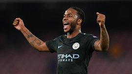 Наполи – Манчестер Сити – 2:4 – Видео голов и обзор матча