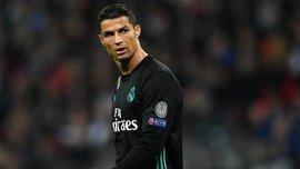 Роналду: Реал был сильнее с Пепе, Моратой и Хамесом