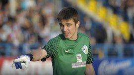 Литовка став гравцем словацького Татрана