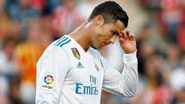 Роналду обидел руководство и игроков Реала своими словами