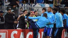 УЄФА відкрив дисциплінарну справу проти Евра за бійку з фанатом