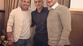 Эль-Шаарави – лучший игрок 4 тура Лиги чемпионов