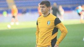 Троє гравців Олександрії дискваліфіковані на матч з Чорноморцем