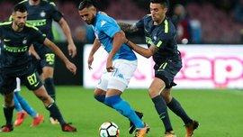 Гулам рискует больше не сыграть в сезоне 2017/18, Наполи нашел кандидатов на замену
