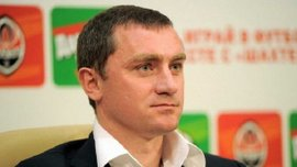 Воробей: Лучшим в октябре был Вернидуб, его команда демонстрировала хорошую игру и результаты