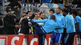 Евра загрожує від 5 матчів до 9 місяців дискваліфікації, – AS