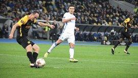 Мораєс: Ми заслужили на вихід до плей-оф Ліги Європи