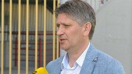 Ковалець з Татраном здобув першу перемогу в чемпіонаті після повернення у словацький клуб