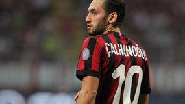 Чалханоглу может покинуть Милан