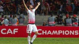 Видад из Марокко выиграл африканскую Лигу чемпионов и сыграет на клубном ЧМ