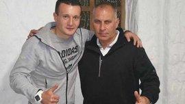 Экс-игрок сборной Украины нуждается в помощи – для протезирования не хватает 30 000 гривен