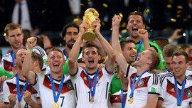 Клозе представить Кубок світу ФІФА під час жеребкування ЧС-2018