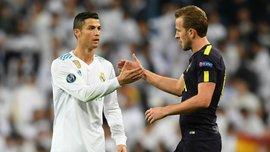 Роналду не хочет трансфера Кейна в Реал, – Балаге