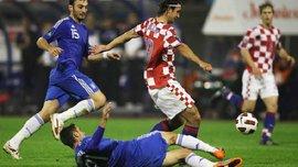 Хорватія – Греція: анонс матчу відбору до ЧС-2018