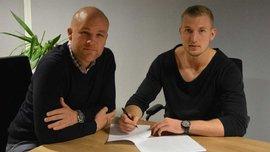 Майнц продовжив контракт із Центнером, який нещодавно переплутав м'яч з 11-метровою позначкою в матчі Бундесліги