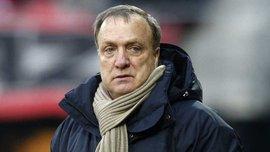 Адвокат покине збірну Нідерландів