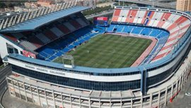 """Атлетіко планує продати """"Вісенте Кальдерон"""" за 200 млн євро"""
