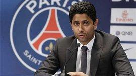 Генсек ФІФА Вальке зізнався, що отримав хабар від президента ПСЖ Аль-Хелаїфі, – Le Parisien