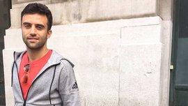 Джузеппе Россі може перейти у болгарський клуб