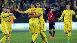 Товариські матчі: Румунія перемогла Туреччину Луческу, Нідерланди здолали Шотландію