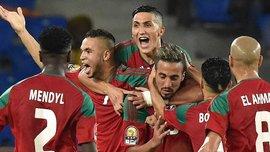 Марокко и Тунис вышли на ЧМ-2018, установив уникальный рекорд