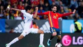 Товарищеские матчи: Испания разбила Коста-Рику, Чехия победила Катар