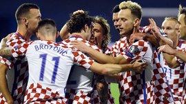 Греция – Хорватия: анонс матча отбора к ЧМ-2018