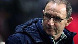 Мартин О'Нил: Теперь сборная Ирландии должна выиграть ответный матч