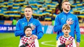 Коноплянка забил только 2-й победный гол за сборную Украины, Ярмоленко гонится за Шевченко